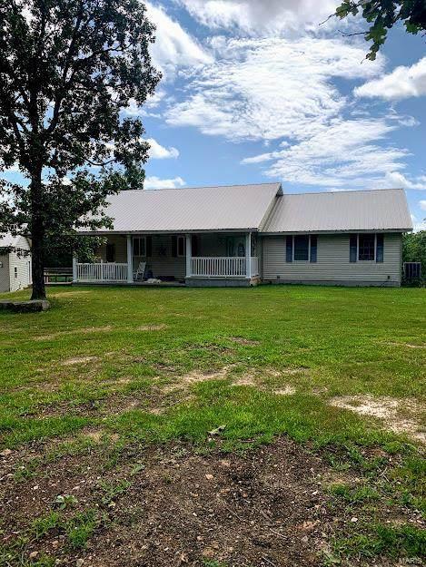 16479 Highway 19, Steelville, MO 65565 (#21060572) :: Friend Real Estate