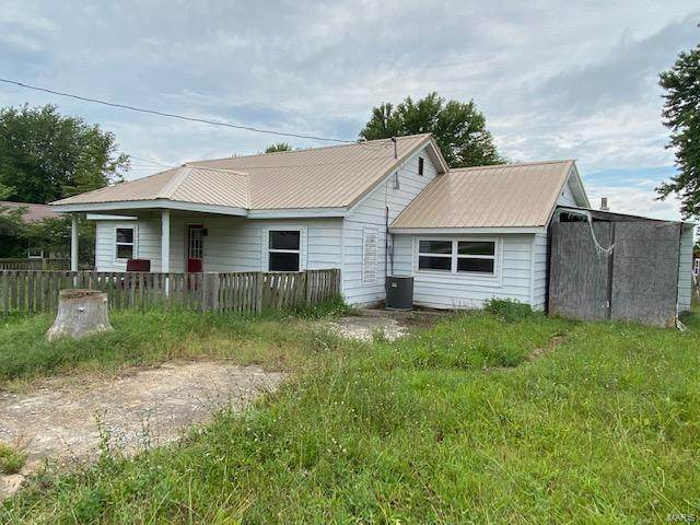 243 North Highway 137, Raymondville, MO 65555 (#21060744) :: Jenna Davis Homes LLC