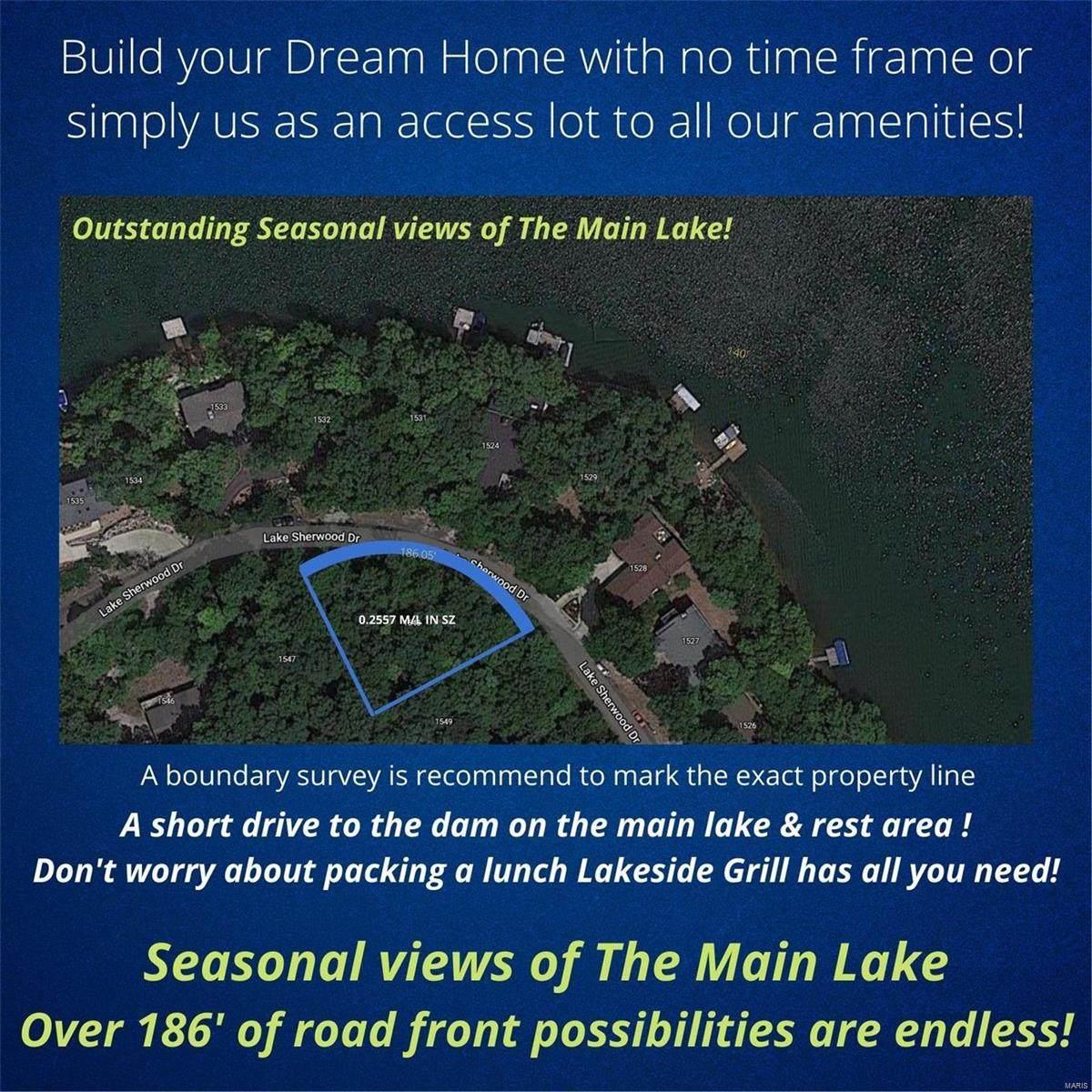 1548 Lake Sherwood Drive - Photo 1