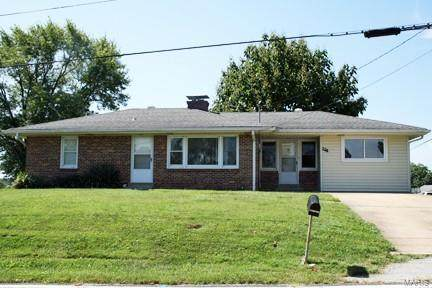 774 Lonedell Road, Arnold, MO 63010 (#21061745) :: Parson Realty Group