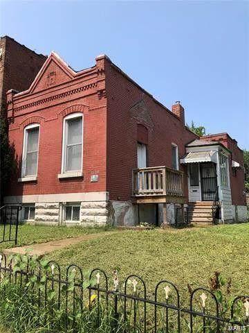 3429 Keokuk Street, St Louis, MO 63118 (#21062149) :: Hartmann Realtors Inc.