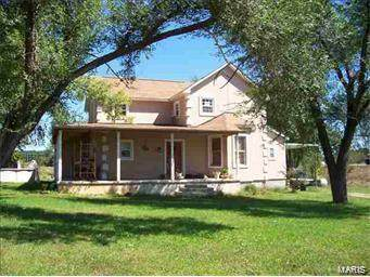 16620 Route 66 (Hwy W), Phillipsburg, MO 65722 (#21062504) :: RE/MAX Next Generation