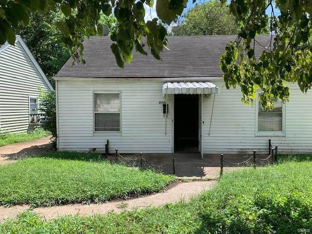 6742 Vernon Avenue, St Louis, MO 63130 (#21063237) :: Clarity Street Realty