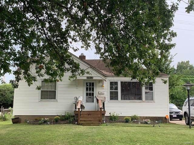 7644 Mallard Drive, St Louis, MO 63133 (#21063330) :: Parson Realty Group