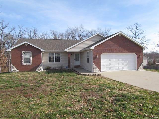 21440 Hupa Road, Dixon, MO 65459 (#21063540) :: Matt Smith Real Estate Group