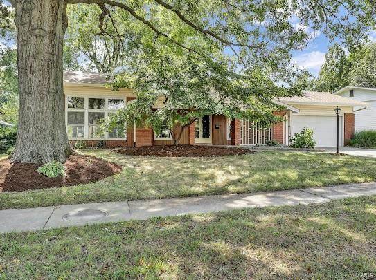 534 Coachlight Lane, Hazelwood, MO 63042 (#21063627) :: Jenna Davis Homes LLC