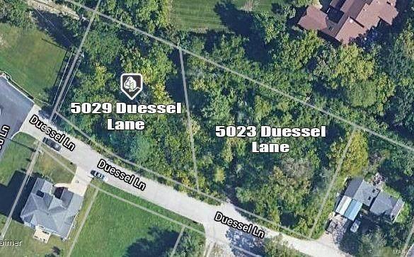 5023 Duessel Lane, St Louis, MO 63128 (#21064329) :: Hartmann Realtors Inc.