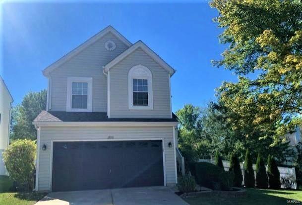 15911 Sandalwood Creek Drive, Wildwood, MO 63011 (#21064554) :: Jenna Davis Homes LLC