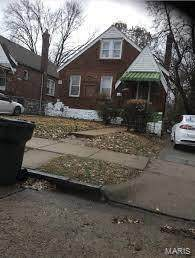 4746 Rosalie Street, St Louis, MO 63115 (#21066243) :: Blasingame Group | Keller Williams Marquee