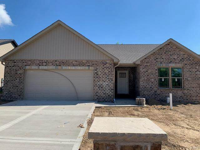 7984 Walker Meadows Drive, Caseyville, IL 62232 (#21066549) :: Jeremy Schneider Real Estate