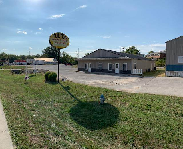 1309 S Business Hwy 54, Fulton, MO 65251 (#21066640) :: Friend Real Estate