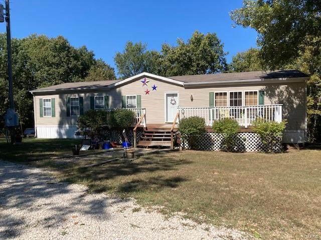 3921 Highway D, Belle, MO 65013 (#21066644) :: Friend Real Estate