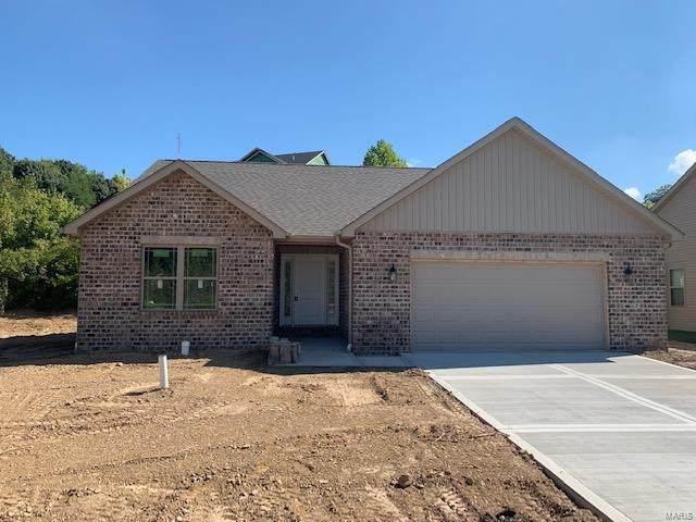 7996 Walker Meadows Drive, Caseyville, IL 62232 (#21066651) :: Jeremy Schneider Real Estate