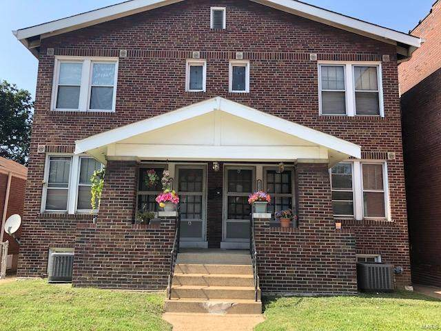 8205 S Broadway Avenue, St Louis, MO 63111 (#21066726) :: Clarity Street Realty
