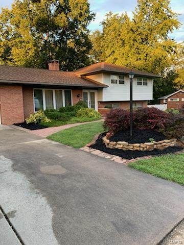 1301 Waverly, Collinsville, IL 62234 (#21067202) :: Parson Realty Group
