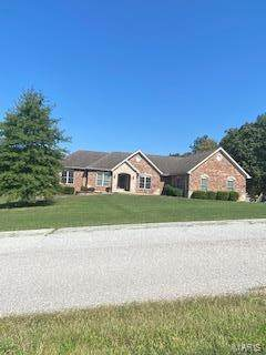 210 Lake Forest Drive, Troy, MO 63379 (#21067247) :: Clarity Street Realty
