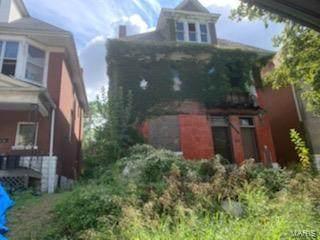 5124 Maple Avenue, St Louis, MO 63113 (#21067582) :: Parson Realty Group