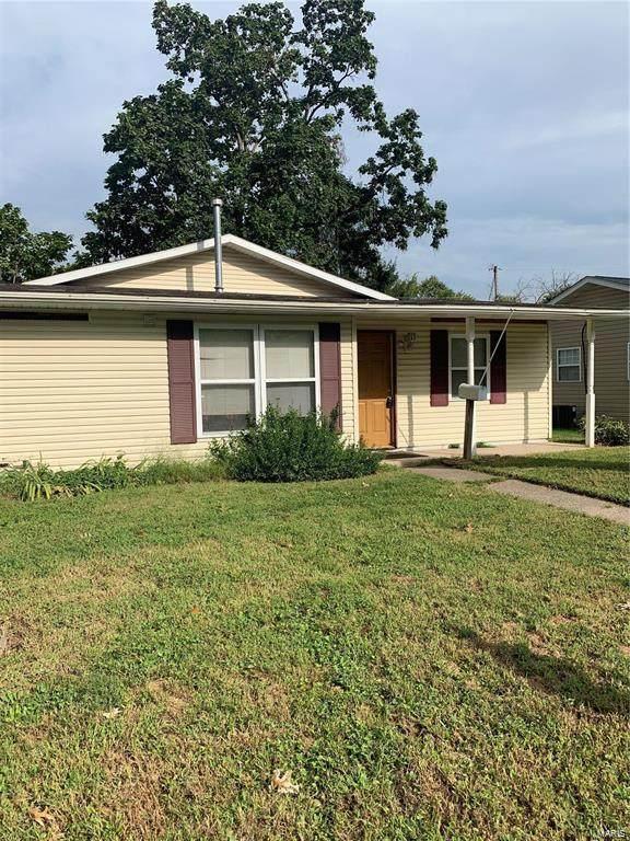 2804 Willow Avenue, Granite City, IL 62040 (#21067672) :: Reconnect Real Estate