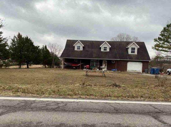 5780 State Road H, De Soto, MO 63020 (#21067753) :: Clarity Street Realty