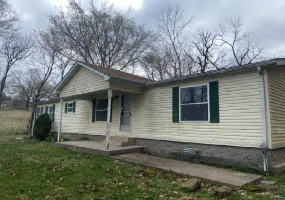 0 Rr 2  Box 2574, Marble Hill, MO 63764 (#21067792) :: Kelly Hager Group   TdD Premier Real Estate