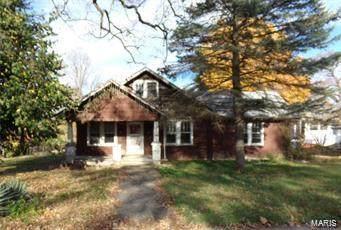 436 S Washington, Lebanon, MO 65536 (#21067882) :: Friend Real Estate