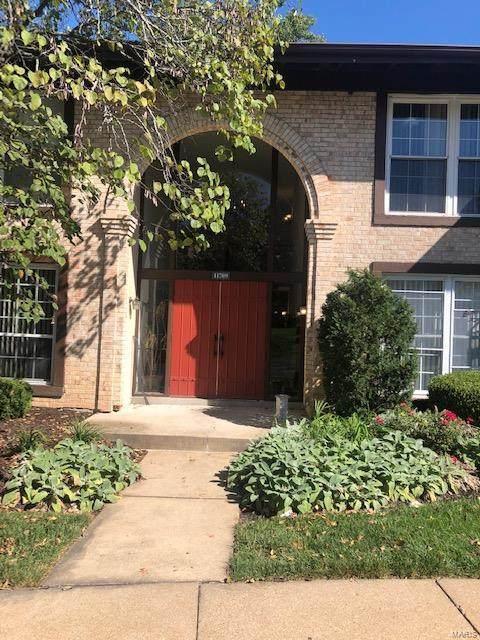 11709 Casa Grande Drive C, St Louis, MO 63146 (#21068074) :: Terry Gannon | Re/Max Results