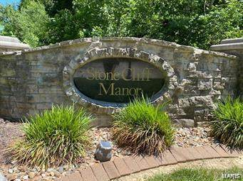 8421 Rock Ridge Court, Edwardsville, IL 62025 (#21068313) :: Fusion Realty, LLC
