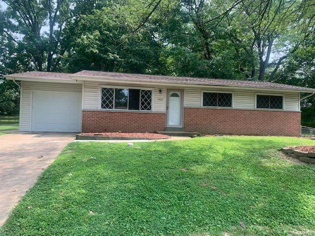 11660 Herefordshire Drive, St Louis, MO 63138 (#21068490) :: Delhougne Realty Group