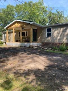 17102 Liberty Ridge Road, Grafton, IL 62037 (#21068493) :: Matt Smith Real Estate Group