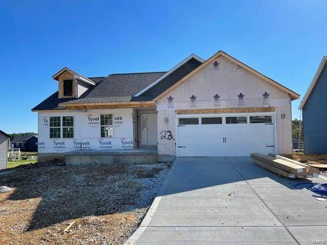 239 Auburn Ridge Dr., Troy, MO 63379 (#21068547) :: Clarity Street Realty