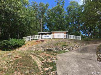 6543 La Rose, French Village, MO 63036 (#21068992) :: Clarity Street Realty