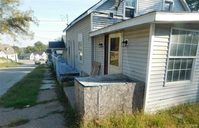514 Walnut Street, Hannibal, MO 63401 (#21071130) :: Parson Realty Group