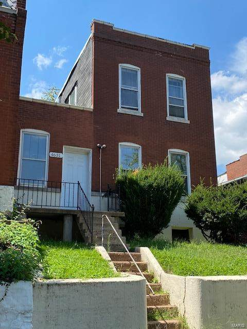 4631 Oregon Avenue, St Louis, MO 63111 (#21071793) :: Hartmann Realtors Inc.