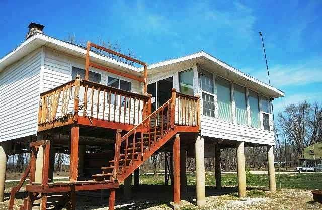 168 S River Road, Elsberry, MO 63343 (#21071905) :: Parson Realty Group