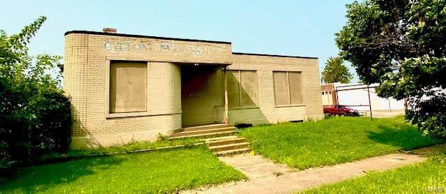 1801 N Broadway, St Louis, MO 63102 (#21071970) :: Matt Smith Real Estate Group