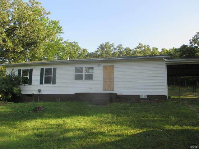 40 Wildwood, Sullivan, MO 63080 (#21072098) :: Mid Rivers Homes