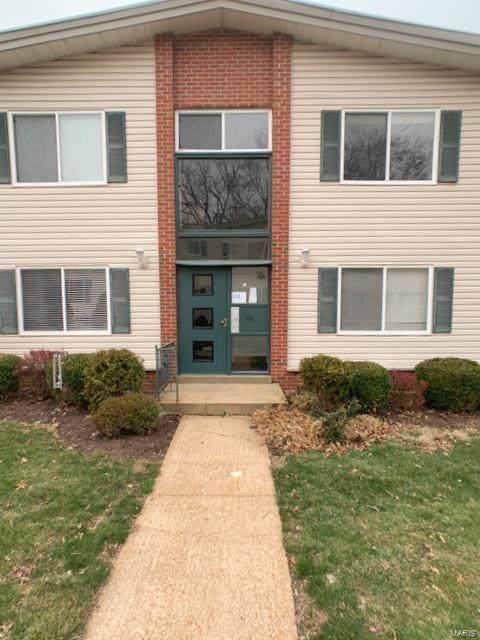 113 E Washington Avenue 2N, Kirkwood, MO 63122 (#21072712) :: Delhougne Realty Group