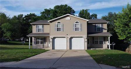 6015 W A Street, Belleville, IL 62223 (#21073017) :: Terry Gannon | Re/Max Results