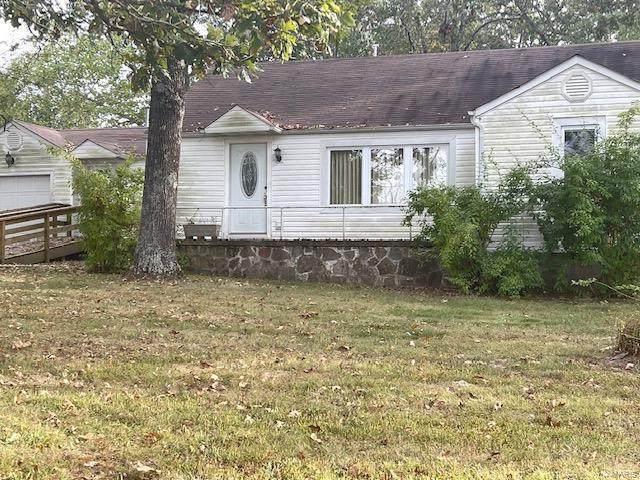 402 Eisenhower, Rolla, MO 65401 (#21073559) :: Matt Smith Real Estate Group