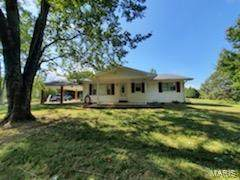28823 State Highway 25, Advance, MO 63730 (#21073605) :: Realty Executives, Fort Leonard Wood LLC