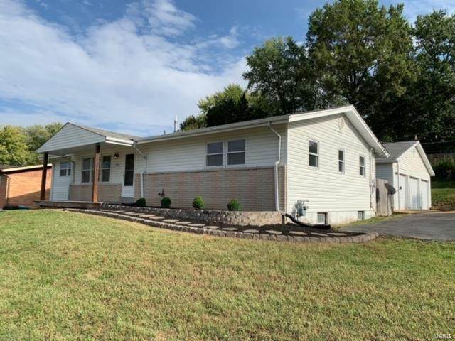1194 Arnold Tenbrook Road, Arnold, MO 63010 (#21073745) :: Finest Homes Network