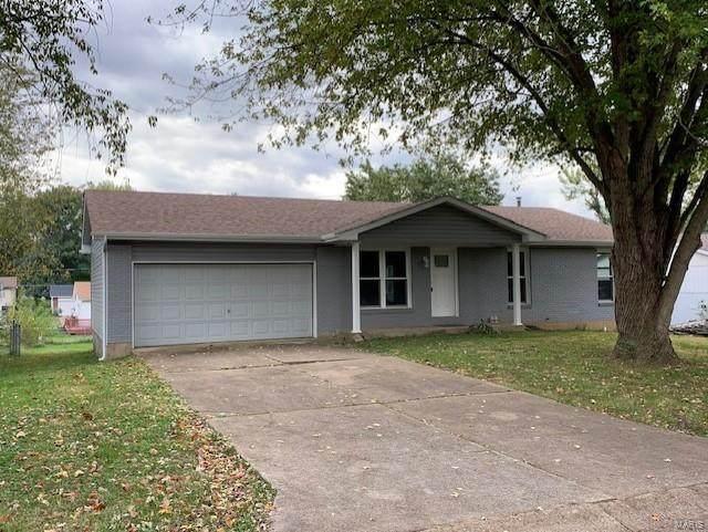 242 Valley, Farmington, MO 63640 (#21073813) :: Matt Smith Real Estate Group