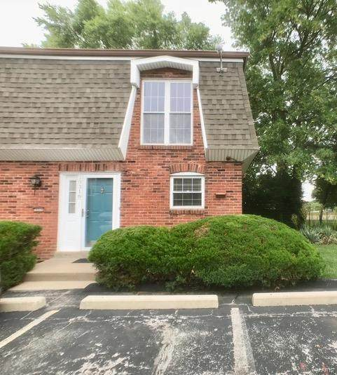 10316 Corbeil Drive, St Louis, MO 63146 (#21073859) :: Finest Homes Network