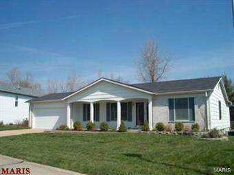 41 Countrywood, Saint Peters, MO 63376 (#21074093) :: Parson Realty Group