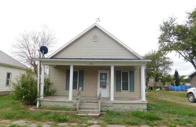 403 N Cedar Street, Other, MO 63561 (#21074417) :: Reconnect Real Estate