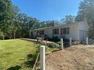 1670 Highway F, Wright City, MO 63390 (#21074599) :: RE/MAX Next Generation