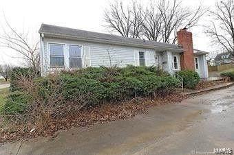 1919 Good Hope Street, Cape Girardeau, MO 63703 (#21074745) :: Matt Smith Real Estate Group