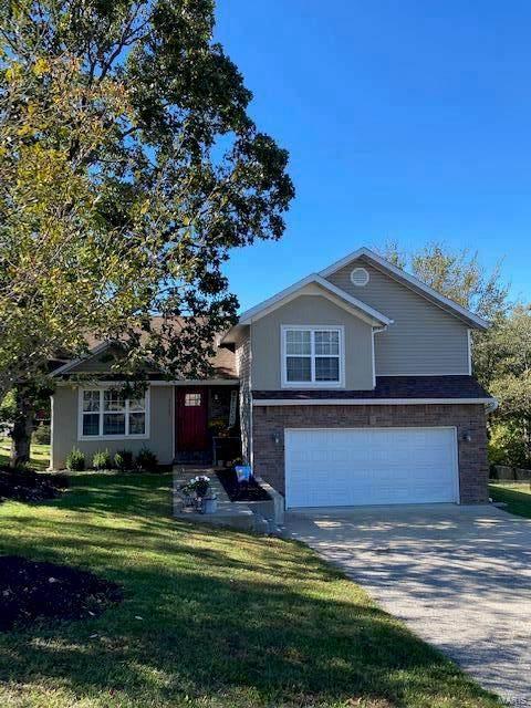 21727 Lindsay Lane, Waynesville, MO 65583 (#21074853) :: Reconnect Real Estate