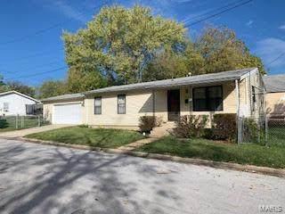 1303 Arkansas, Rolla, MO 65401 (#21075177) :: Matt Smith Real Estate Group