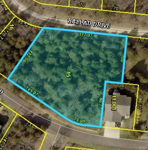 2467 E Squire, Marthasville, MO 63357 (#21075632) :: Finest Homes Network